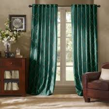 Bed Bath And Beyond Drapes Buy Teal Curtains From Bed Bath U0026 Beyond