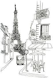 sketchbook travel by maral sassouni at coroflot com