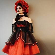 la muerte costume who s best in costume aldub or curtis or vice