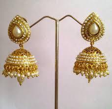 jhumkas earrings beautiful jhumka earrings for women