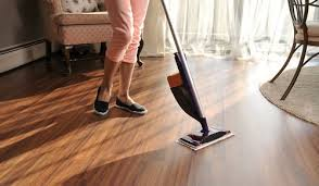 useful tips from the wood floor cleaning experts