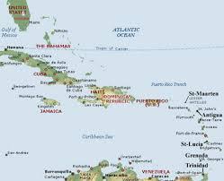 map of st martin st maarten
