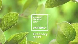 pantone 2017 colors of the year how the color of the year will affect the mood of your space