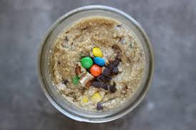 simply edible edible cookie dough simply a rd foodie