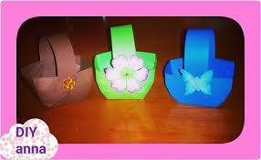Paper Craft Decoration Ideas Cute Paper Bags Ideas Diy Paper Craft Decorations Tutorial Uradi