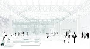 exhibition to showcase six potential design concepts for museum of