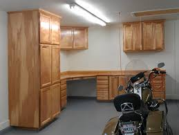 kitchen cabinets in garage kitchens remodeled spokane contractor plywood garage cabinet plans