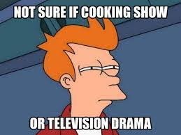 My Kitchen Rules Memes - taking on the my kitchen rules challenges in 2014 for food and