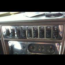 Kenworth T700 Interior Kenworth T2000 T700 Interior Dash Accessories
