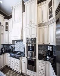 pictures of kitchens with antique white cabinets bristol antique white cabinets for kitchen lily ann cabinets