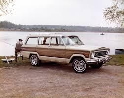 jeep grand wagoneer custom jeep to dust off grand wagoneer name for 7 seat suv
