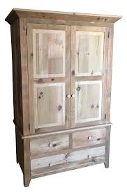 Wood Computer Armoire by Best 25 Tv Armoire Ideas On Pinterest Armoires Armoire Redo