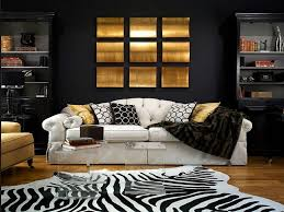 Black And Gold Living Room 1000 images about gray walls and accent colors on pinterest dark