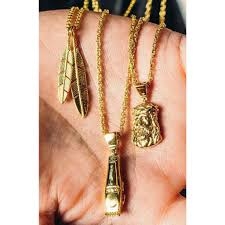 jewelry fashion necklace images Mister feather necklace mister sfc jpg