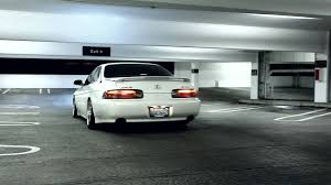 lexus sc300 jdm haku my sc300 freshly lowered connor surdi photo short film