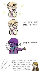Hold My Flower Meme - lol hetalia america russia hold my flower i got yo flower baby