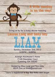 boy monkey 1st birthday party decorations monkey baby shower