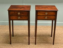 Bed Side Tables Best 25 Antique Bedside Tables Ideas On Pinterest Nightstands