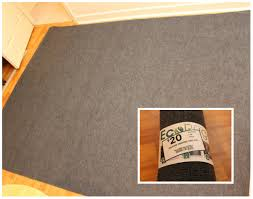 Large Rugs For Sale Cheap From Woo To You Diy Stenciled Moroccan Rug