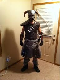 Skyrim Halloween Costume Skyrim Halloween Costume
