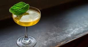 cocktail of the week the stinger gentleman u0027s journal
