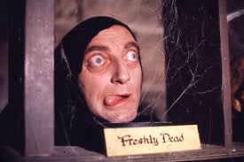 Great Knockers The 13 Most Quotable Moments From U0027young Frankenstein U0027 New York Post