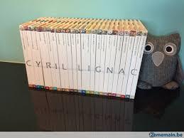 livre de cuisine cyril lignac 25 livres de cuisine cyril lignac a vendre 2ememain be