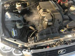 lexus rx300 coolant type lexus is 200 overheating lexus general discussions lexus