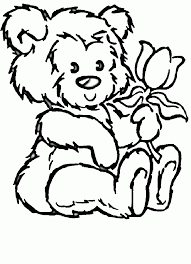 farm animals coloring pages printable coloring page for kids