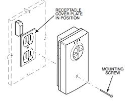 adt wireless siren for adt lynx connect vista or safewatch pro