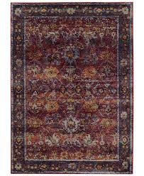 3 Round Area Rugs by Oriental Weavers Rugs Macy U0027s