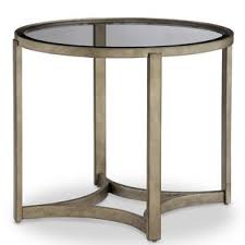 Contemporary End Tables Darby Home Co End Side Tables Birch