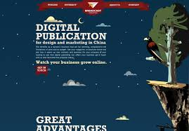 Idea Website 28 Amazing Parallax Scrolling Sites Webdesigner Depot