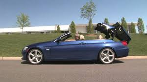 bmw 335is review 2011 bmw 335i convertible