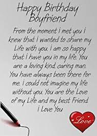 funny happy birthday card boyfriend husband girlfriend wife your