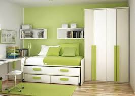 Bedroom Cabinet Design Ideas For Small Spaces  Smart Bedroom - Bedroom cabinet design
