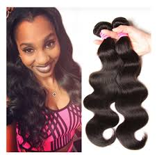 picture of hair sew ins 4 bundles 7a malaysian body wave hair weave virgin remy sew in