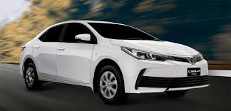 toyota corolla 2017 prices in pakistan pictures and reviews