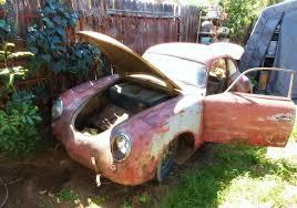stoddard porsche 911 parts contest to choose nastiest porsche 356 resto project classiccars