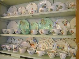 vintage china display silvina s kitchen hooked on houses