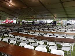 Chairs And Table Rentals Party Table Rentals Table And Chair Rental Grimes