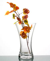 Flowers Glass Vase Glass Vase With Flowers