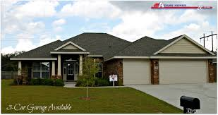 3 Car Garage Homes by House Plan Adams Homes 3000 Floor Plan Adams Homes Adams