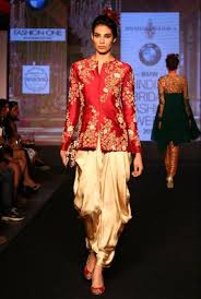 top 15 indian wedding dresses for cocktail party for 2016