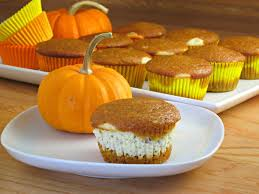 thanksgiving cup cakes pumpkin surprise cupcakes alida u0027s kitchen