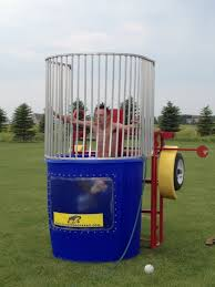 dunk tanks dunk tanks rent for your town celebration fundraisers