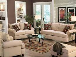 Southern Living Kitchen Ideas Living Room Cozy Living Room Design Idea With White Sofa And