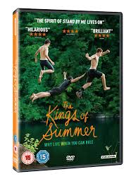 the kings of summer dvd 2013 amazon co uk nick robinson