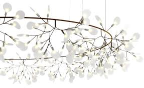 moooi replica light moooi heracleum ii pendant light large moooi