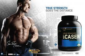 Casein Protein Before Bed Optimum Nutrition Casein Proteinsstore Com